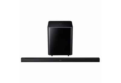 Samsung - HW-H550/ZA - Sound Bar Speakers