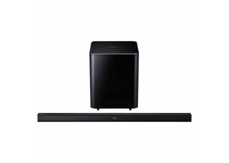 Samsung - HW-H550/ZA - Soundbars
