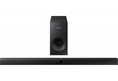 Samsung - HW-J355/ZA - Sound Bar Speakers