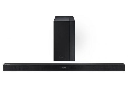 Samsung - HW-K450/ZA - Soundbars