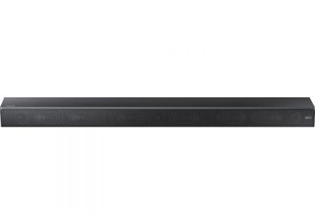 Samsung Dark Titan 3.0 Channel Sound+ Premium Sound Bar Speaker - HW-MS650/ZA