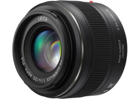 Hanover - H-X025 - Lenses