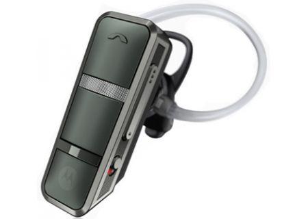 Motorola - HX1 - Hands Free & Bluetooth Headsets