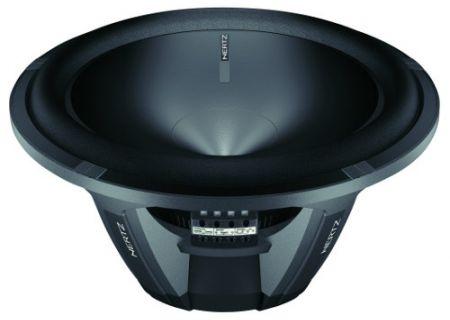 "Hertz 12"" Hi-Energy HX Series Single Coil Mobile Subwoofer - HX3005"