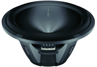 Hertz - HX300D5 - Car Subwoofers