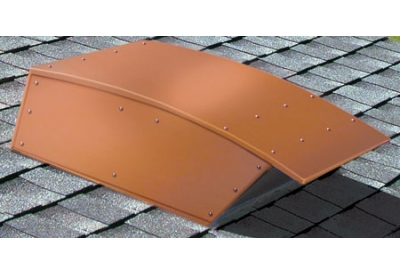 Abbaka - HYEX-1.4 COPPER - Range Hood Accessories