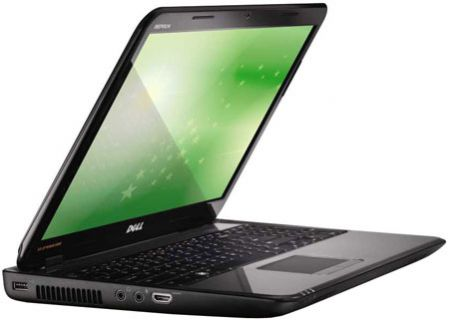 DELL - I14RN4110-7255DBK - Laptops & Notebook Computers