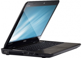 DELL - i14RN4110-8073DBK - Laptop / Notebook Computers