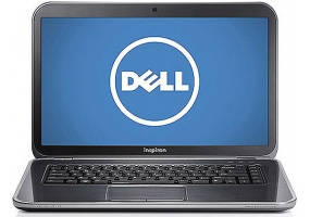 DELL - I15R-1579SLV - Laptop / Notebook Computers
