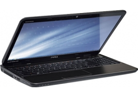 DELL - i15RM-7412DBK - Laptop / Notebook Computers