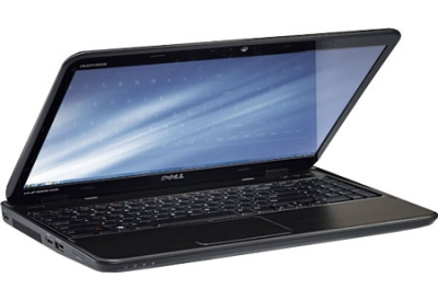 DELL - i15RM-7412DBK - Laptops & Notebook Computers