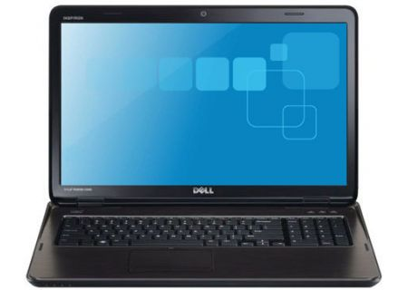 DELL - I17RN-2929BK - Laptops & Notebook Computers