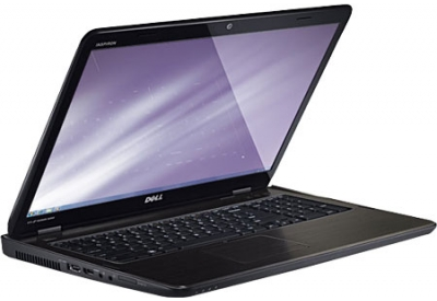 DELL - I17RV-3529DBK - Laptops & Notebook Computers