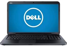 DELL - I17RV-4455BLK - Laptop / Notebook Computers