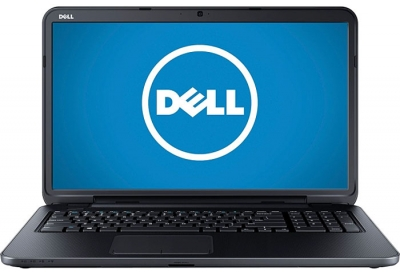 DELL - I17RV-4455BLK - Laptops & Notebook Computers