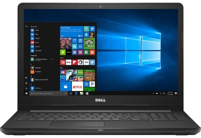 DELL - I3567-5840BLK - Laptops & Notebook Computers
