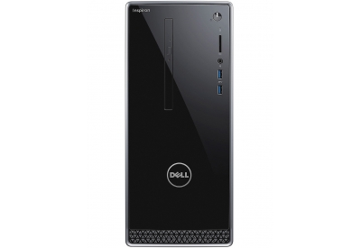 DELL - I3668-3106BLK - Desktop Computers