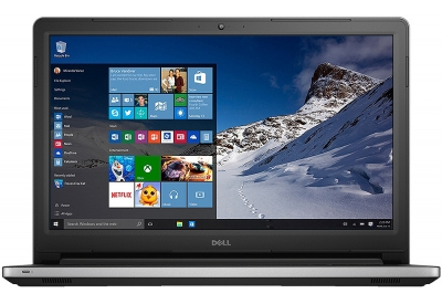 DELL - I5559-3347SLV - Laptops / Notebook Computers