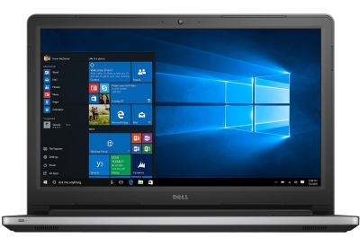 DELL - I5559-7081SLV - Laptops / Notebook Computers