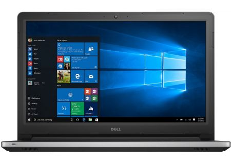 DELL - I5559-7081SLV - Laptops & Notebook Computers