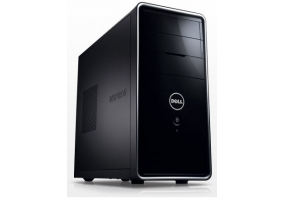 DELL - I620-2986NBK - Desktop Computers