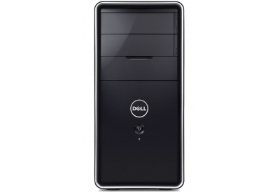 DELL - I6605042BK - Desktop Computers