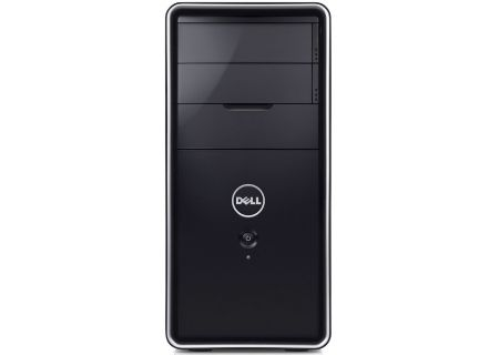 DELL - I6605042BK - Desktop Computers