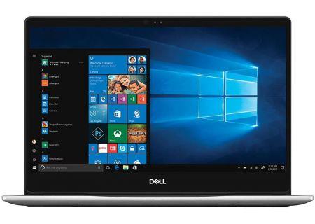 Dell Inspiron 13 Platinum Silver Notebook Computer - I7370-5732SLV