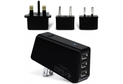 iLuv - IAD217ITL  - Cellular Wall Chargers