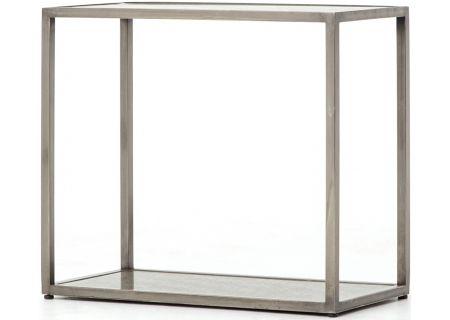Four Hands Asher Collection Cutler End Table - IASR-018 - IASR-018