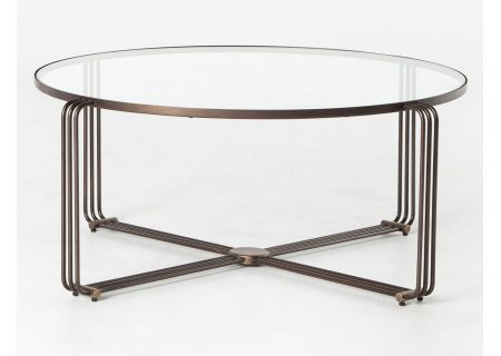 Four Hands Asher Collection London Coffee Table  - IASR-031