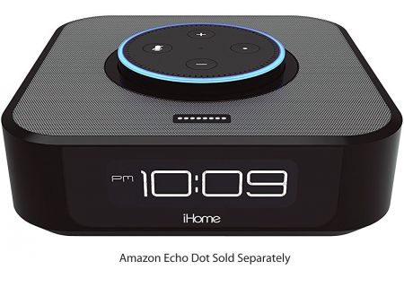 iHome - IAVS1-B - Clocks & Personal Radios
