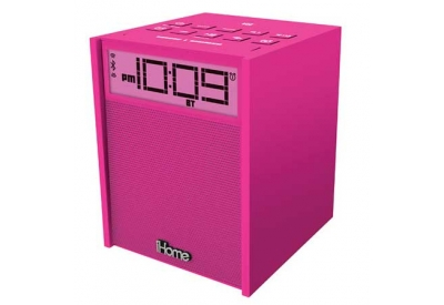 iHome - IBN180PC - Clocks & Personal Radios