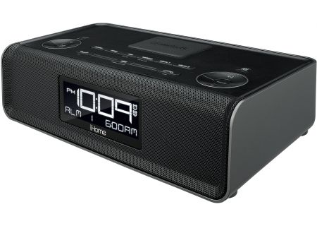 iHome - IBN43BC - Clocks & Personal Radios