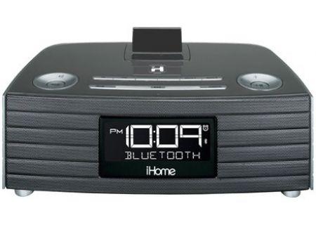 iHome - IBN97G - Clocks & Personal Radios