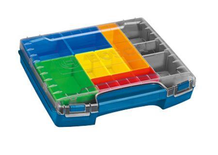 Bosch Tools - i-Boxx72-10 - Storage Solutions