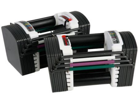 PowerBlock - IB-S90 - Weight Training Equipment
