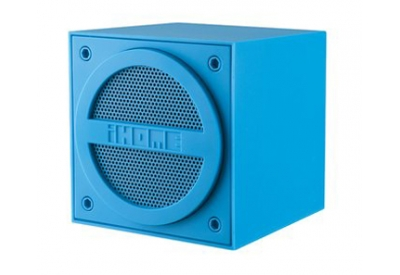 iHome - iBT16LC - Portable & Bluetooth Speakers