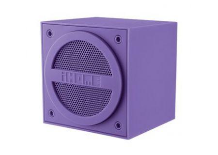 iHome - iBT16UC - Bluetooth & Portable Speakers