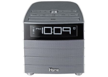 iHome - IBT20GC - Clocks & Personal Radios