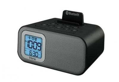 iHome - iBT22BC - iPod Docks/Chargers & Batteries