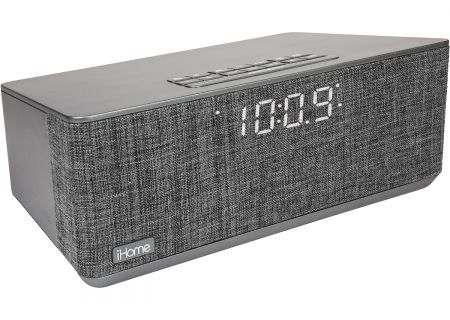 iHome - IBT233G - Clocks & Personal Radios
