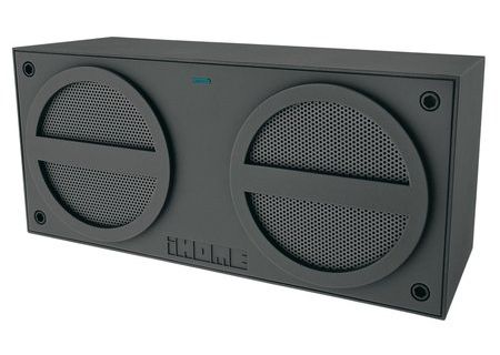 Hanover - iBT24GC - Bluetooth & Portable Speakers