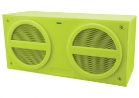 iHome - iBT24QC - Portable & Bluetooth Speakers