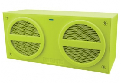 iHome - iBT24QC - Bluetooth & Portable Speakers