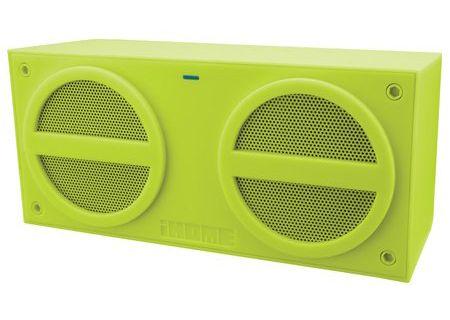 iHome - iBT24QC - Bluetooth & Portable Speakers