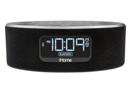 iHome - iBT31GC - Clocks & Personal Radios