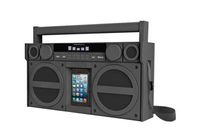 iHome - IBT44G - Portable & Bluetooth Speakers