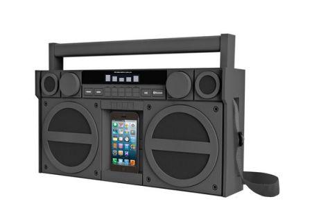 iHome - IBT44G - Bluetooth & Portable Speakers