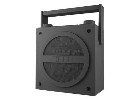 iHome - iBT4GC - Bluetooth & Portable Speakers
